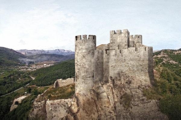 Historia local: del segle X al segle XII