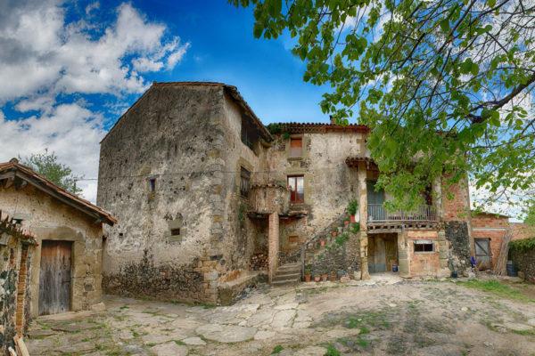 Historia local: del segle XIII al segle XVII